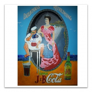 PSG JB-Cola
